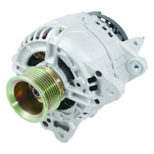 New Replacement IR/IF Alternator 13904N Fits V/W Golf FWD 2.8 120 Amp