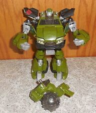 Transformers BULKHEAD Voyager Rid Prime Figure
