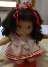 bambola my love my child mattel doll hispanica