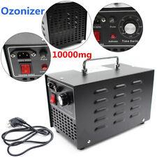 Portabe Ozone Generator Ozone Air Purifier Disinfection Deodorizer Sterilizer