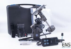Astro Engineering Micro Star-Drive Equatorial Mount with RA Drive