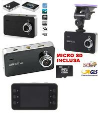 2.4'' LCD Full HD 1080P Auto Car VideoCamera DVR Telecamera Video Registratore