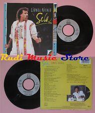 LP 45 7'' LIONEL RICHIE SE la Serves you right 1982 germany MOTOWN no cd mc dvd