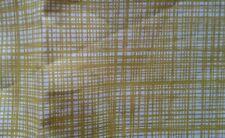 Orla Kiely  Cotton Fabric Panel Remnant 95 x 60 cm