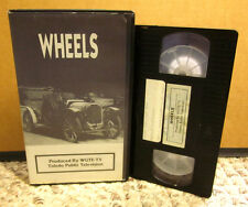 JEEP documentary Willys-Overland VHS automotive industry OHIO business Toledo
