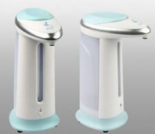 NUOVO SOAP MAGIC hands-free Soap & Strumento di disinfezione Liquido Dispenser AS Seen on TV