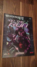 Shadowrun on the run-Fanpro-MINT