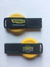 TECHNOGYM KEY (sleutel)