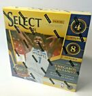 2020/21 NBA Panini Select Basketball Mega Box (LaMelo, Edwards, Rookie Card?)OVP Trading Card Displays - 261332