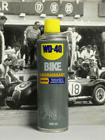 500 ML DEGRAISSANT WD40 BIKE GAMME SPECIALE VELO