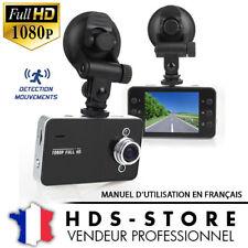 K6000N CAMERA SPORT EMBARQUÉE FULL HD 1080P JUSQU'À 32 GO MAX VIDÉO HDMI TFT 2,7