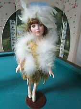 Treasury Collection Paradise Galleries Doll from the Premiere Edition Rachel[a*4