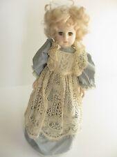 "Louis Nichole World Doll, #61870, 19"" vinyl, 1983"