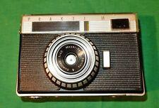 DDR Fotoapparat Pentacon Prakti 2 original Lederhülle + Anleitung  Meyer Optik