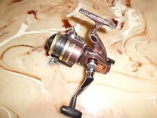 Vintage Olympic 151 Vo-Auto Spinning Reel made in Japan