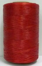 SINEW Sinue wax thread beading crafts artificial for beadwork fringe loom weave