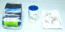 534000-004 Datacard YMCKT Colour Ribbon Kit 1/2 Pannel 650 Images for SD260