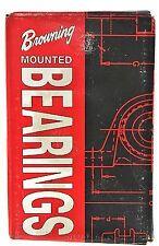 BROWNING FC900-2 11/16 ROLLER BEARING FLANGE UNIT