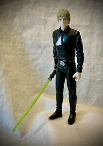 2013 STAR WARS - Luke Skywalker Return of the Jedi - Hasbro 3.75'' Action Figure