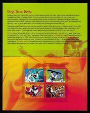 AUSTRALIA 2006 Extreme Sports, mint stamp pack, MNH MUH