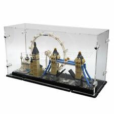 Acryl Vitrine für Lego 21034 London - Neu
