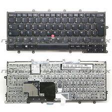 Tastatur AZERTY Lenovo Thinkpad Ultrabook  X240 X240i X240s X250 04Y0911