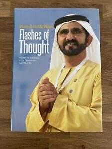 Flashes of Thought by Mohammed Rashid Al Maktoum