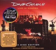 Live In Gdansk von David Gilmour (2008)