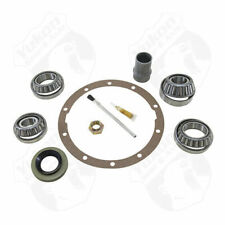 Yukon Bearing Kit For 86 And Newer Toyota 8 Inch W/Oem Ring And Pinion 45mm Carr