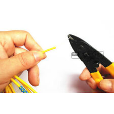 2 Hole Fiber Optic Cable Tools Stripper Model CFS-2 Fiber FTTH Strippers