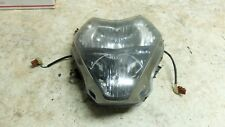 06 Honda FSC 600 FSC600 Silverwing Scooter headlight head light front