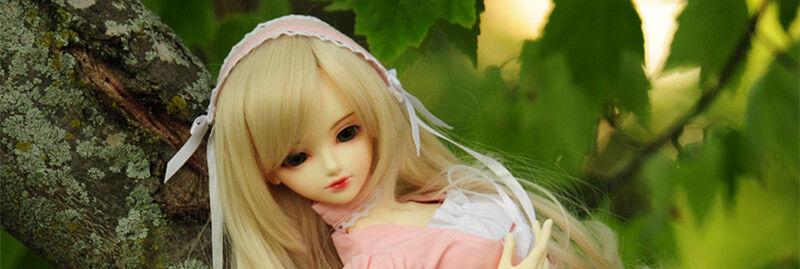 BJD/Barbie doll's accessories