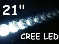 "21"" LED Light Bar Toyota Hilux Vigo SR5 Surf Forerunner KUN26R LN167 RN167 LN106"