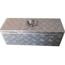 Car trailers ebay aluminium chequer plate tool box for trucks trailers caravans cheapraybanclubmaster Images