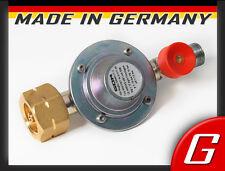 """Druckminderer+Gas Schlauchbruchsicherung 1,5 bar 3/8 """" Gasregler, Regler,Gewerbe"""