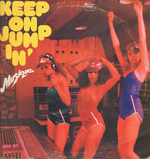 MUSIQUE - Keep On Jumpin' - 1978 - Prelude - PRL 12158 - Ita