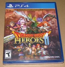 Dragon Quest Heroes II (Sony PlayStation 4) Brand New / Fast Shipping