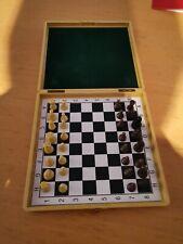 Schach Reisespiel magnetisch