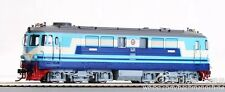 Bachmann China Railway ND2 Diesel Locomotive (#0225) (Special Livery)