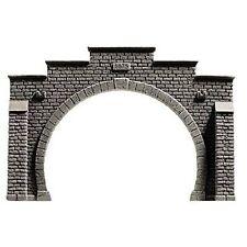 Artículos de escala H0 grises Noch de plástico para modelismo ferroviario