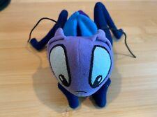 "MULAN Cricket Plush 6"" Mini Bean Bag Stuffed Animal Toy -Disney Store"