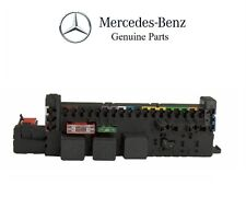 Mercedes C300 C350 Front Fuse Box F32 Without Direct Start Genuine 2045403550