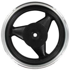 Felge hinten 3.50x13 YY125QT-28 schwarz China Roller Baumarktroller 4Takt 125ccm