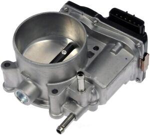 New Throttle Body   Dorman (OE Solutions)   977-320