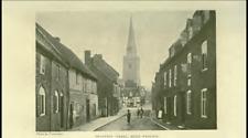 232 Vintage & seltene Bücher über Genealogie, soziale und allgemeine Geschichte Shropshire