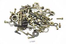 KTM LC4 ER 600 Bj.91 - Motorschrauben Reste Kleinteile Motor
