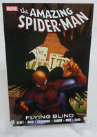 Amazing Spider-Man Flying Blind 674 675 Marvel Comics TPB Trade Paperback New