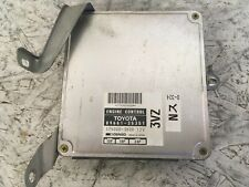 1989 1990 1991 Toyota 4Runner or Truck V6 6CYL 3VZ 4WD ECU / ECM 89661-35351