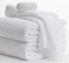 Bath Towels- MHF Brand-24x50 inches-White- 10.5 Lbs -100% Cotton