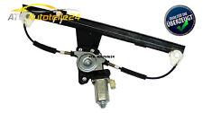 Elevalunas Completo Para Fiat Doblo Con Eléctrico Delantero Izquierdo 51718404